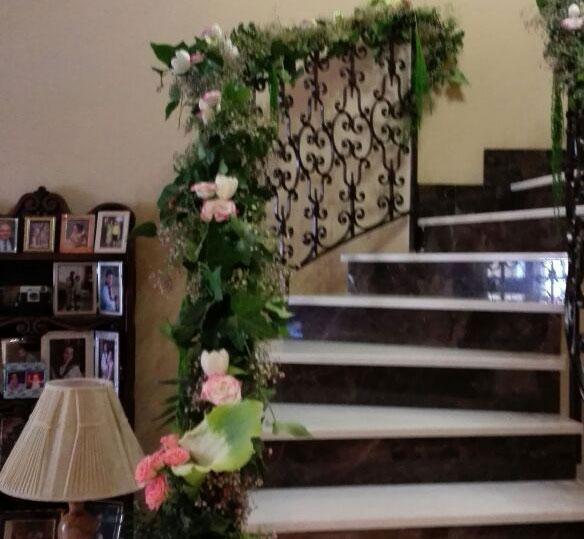 Especial decoración comuniones